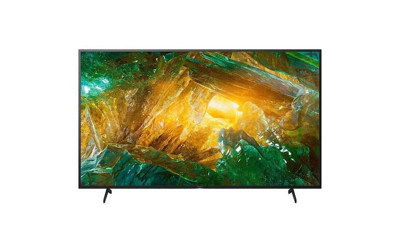 "Sony KD-49X8000H 49"" 4K Ultra HD Android TV"
