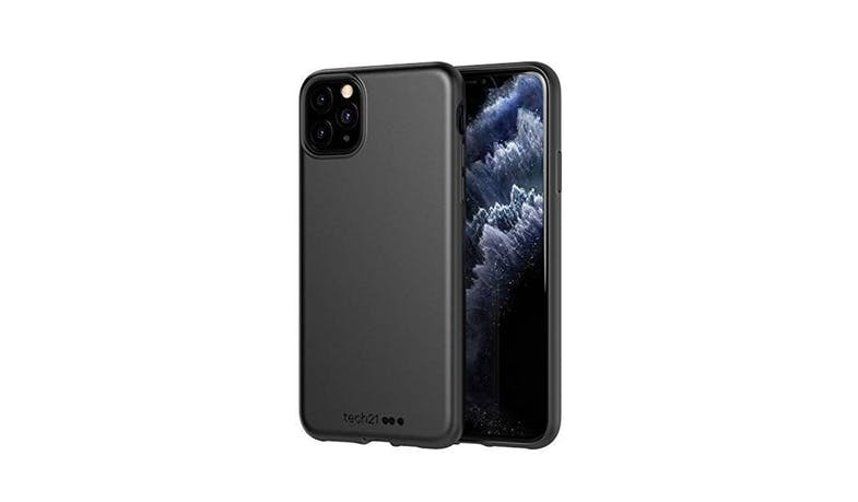 Tech21 T21-7290 iPhone 11 Pro Max Studio Colour Case - Black