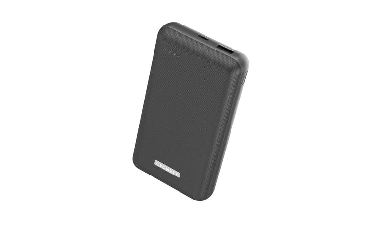 Cygnett CY3044 ChargeUp Reserve 20,000mAh 18W Power Bank -  Black