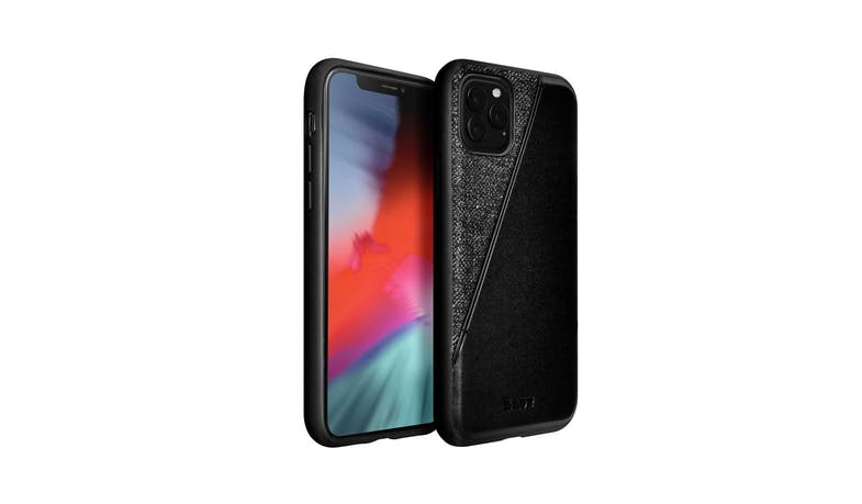 Laut Inflight Card iPhone 11 Pro Case - Black