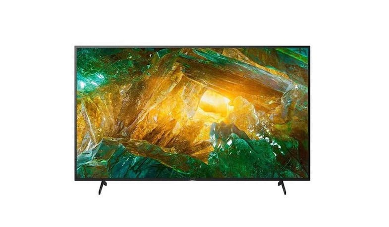 "Sony KD-75X8000H 75"" 4K Ultra HD HDR Android TV"