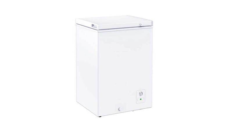 Tecno TCF138R 100L Chest Freezer - Main