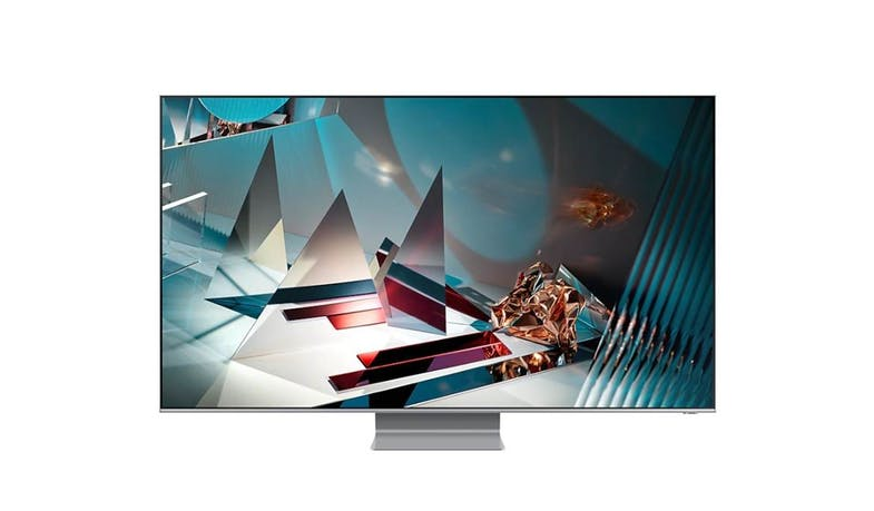 "Samsung QA82Q800TAKXXS 82"" QLED 8K Smart TV"
