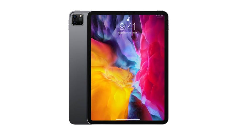 "Apple iPad Pro 11"" MY2V2ZP/A Wi-Fi + Cellular (128GB) - Space Gray"