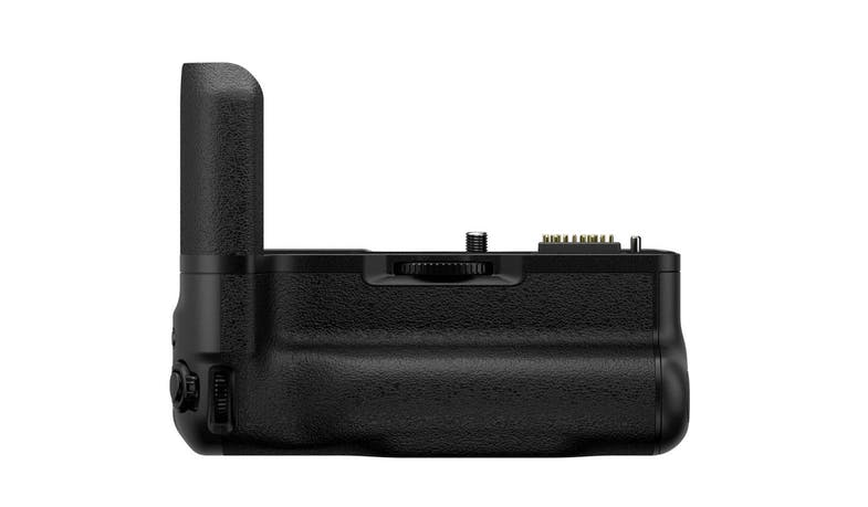 Fujifilm VG-XT4 Vertical Battery Grip - Front