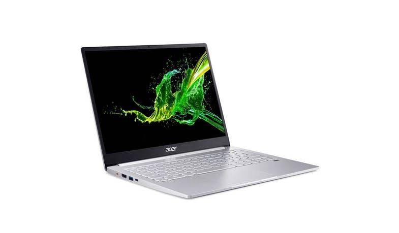 Acer Swift 3 (SF313-52-79NK) - facing right