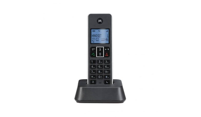 Motorola IT.5.1X Single Digital Cordless Phone - Front