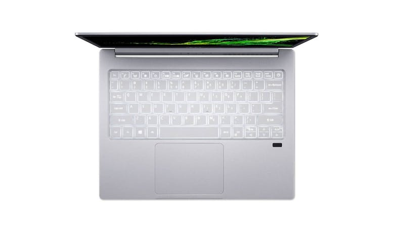 Acer Swift 3 (SF313-52-79NK) - Top