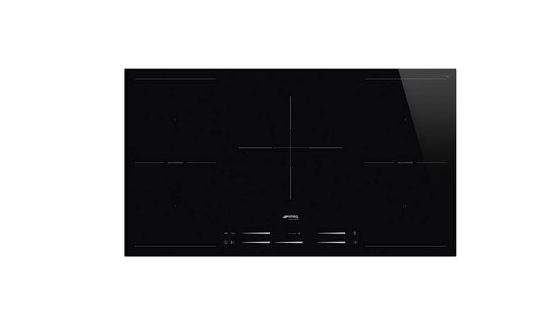Smeg SI2M7953D Induction Hob - Black