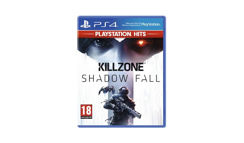 Sony PlayStation4 PCAS20003 Killzone Shadow Fall
