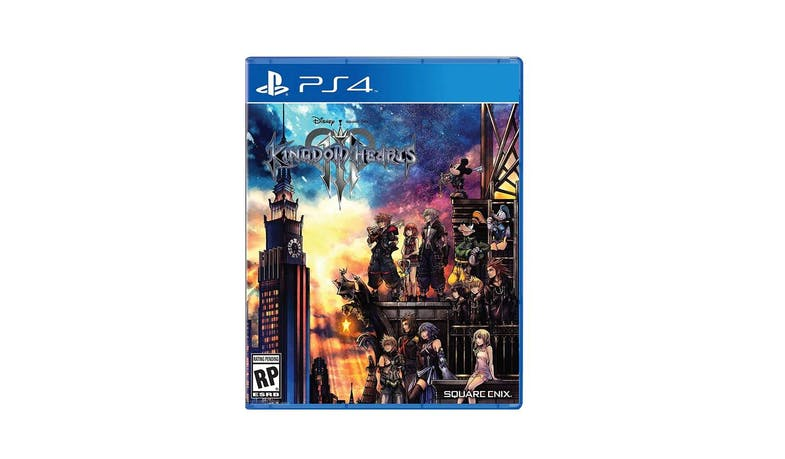 Sony PlayStation4 (PCAS05086) Kingdom Hearts 3