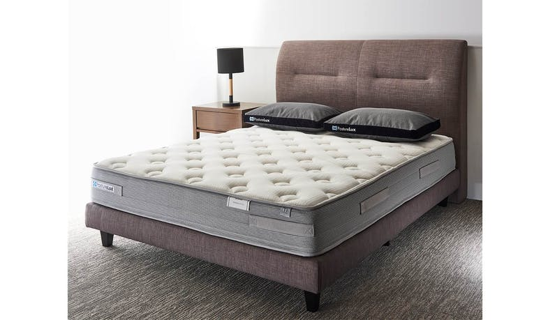 Sealy PostureLux Tranquillity Firm Mattress - Single Size