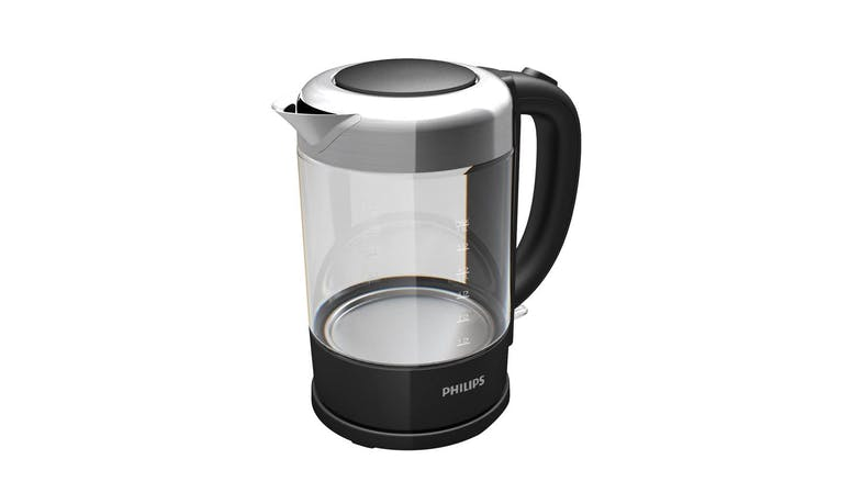 Philips HD9340/90 Avance Collection 1.5L Kettle - Alt angle