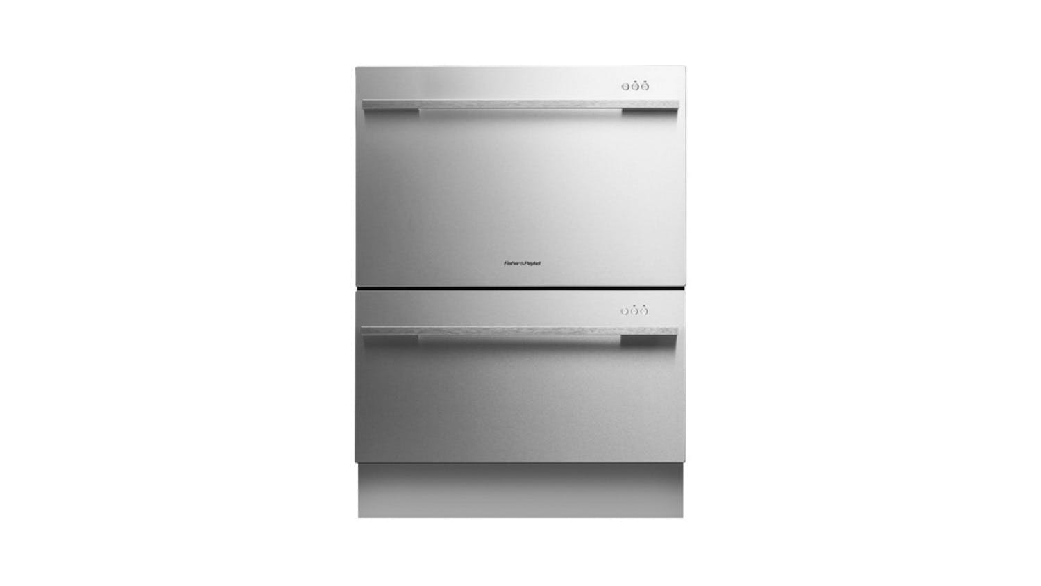 fisher double black drawer main talltub paykel feature dishwasher with drawers