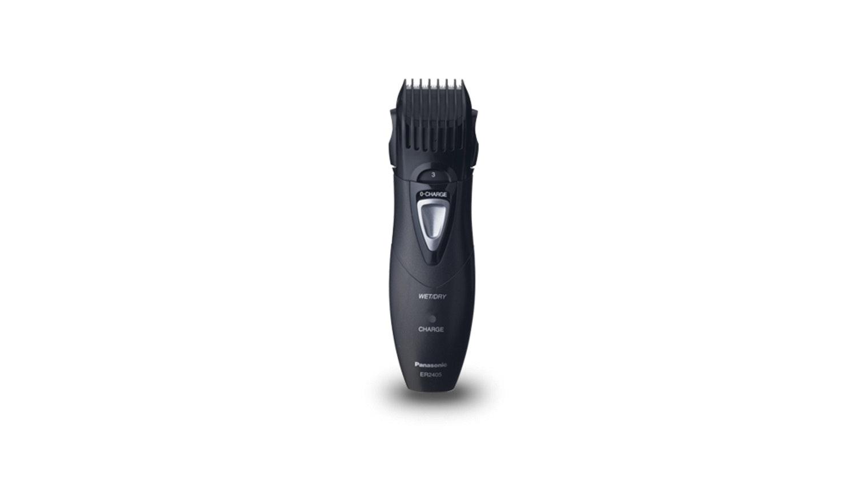 Panasonic Er 2405 Body Hair Beard Trimmer Harvey Norman Singapore