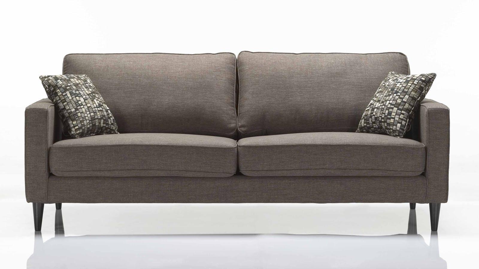 Joshua 3 seater sofa harvey norman singapore for Shale sofa bed