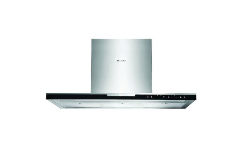 Electrolux EFC926BAR Inspiration Chimney Hood
