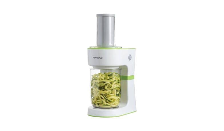 Kenwood FGP200WG Electric Spiralizer - Main