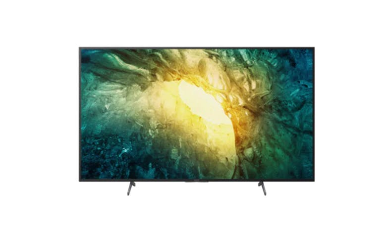 "Sony KD-65X7500H 65"" 4K Ultra HD Smart TV"