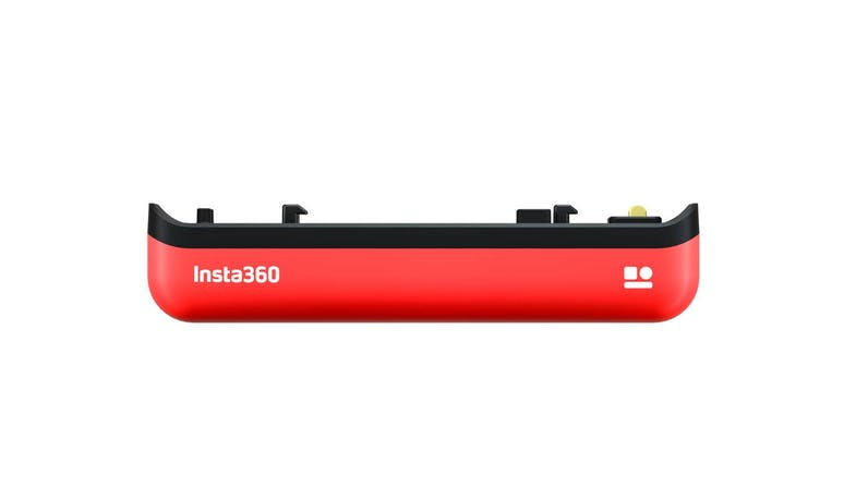 Insta360 ONE R Battery Base - Front