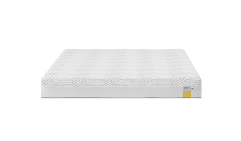 TEMPUR Sensation Supreme with CoolTouch Mattress - King Size