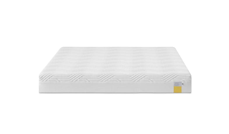 TEMPUR Sensation Supreme with CoolTouch Mattress - Queen Size