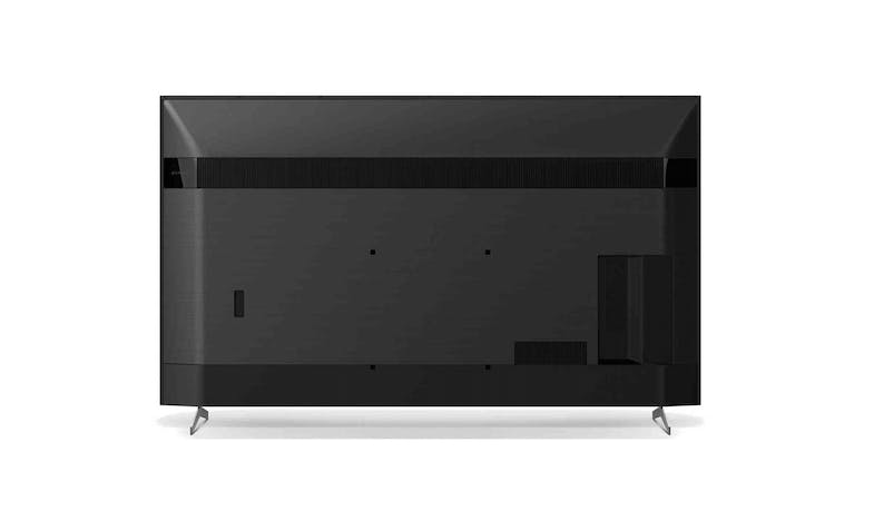Sony KD-55X9000H 55 4k Ultra HD Android LED TV - Rear