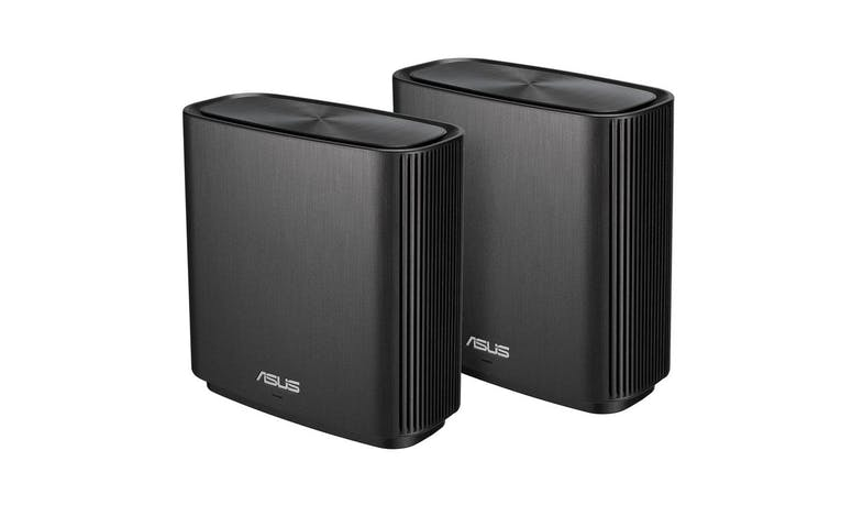 Asus CT8 AC3000 ZenWiFi Tri Band Mesh WiFi System