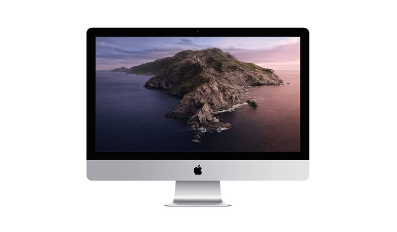 "Apple MXWT2ZP/A iMac 27"" Retina 5K All-in-One - Front"