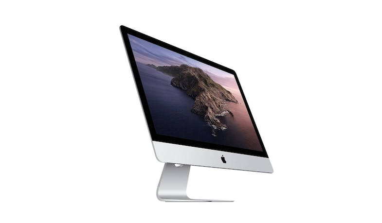 "Apple MXWT2ZP/A iMac 27"" Retina 5K All-in-One - facing right"