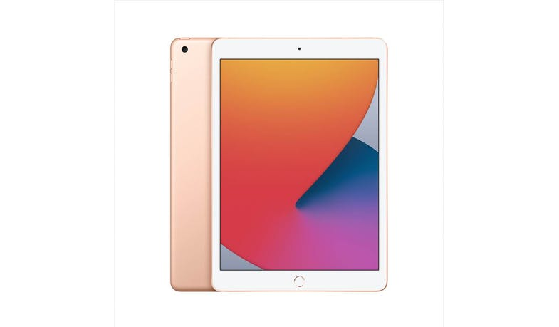 Apple iPad 8th Gen (10.2-inch, 2020)