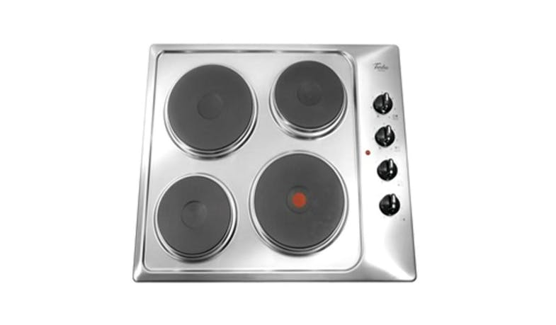 Turbo Incanto TPJE60SS 60cm 4-Zone Electric Hob