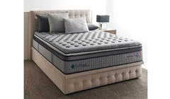 Eclipse Clarksville Pocketed Spring Mattress - King Size