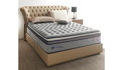 Eclipse Clayton Pocketed Spring Mattress - King Size