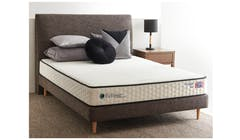 Eclipse Erin Pocketed Spring Mattress - Queen Size
