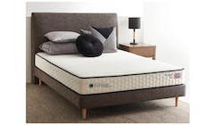 Eclipse Erin Pocketed Spring Mattress - King Size