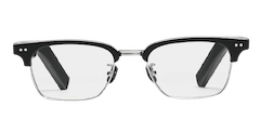 Huawei Gentle Monster II Glasses - Smart Havana