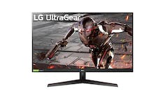 LG UltraGear 32GN500-B 31.5-inch Full HD Gaming Monitor - Black - Front