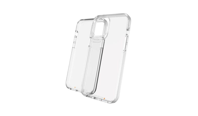 Gear4 Crystal Palace Case for iPhone 12 Pro Max - Clear