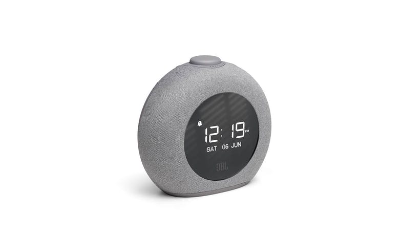 JBL Horizon 2 Bluetooth Clock Radio Speaker - Grey