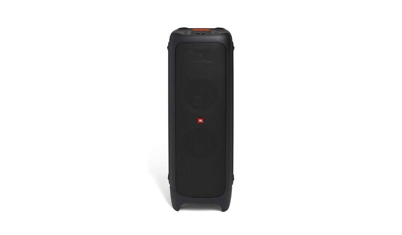 JBL PartyBox 1000 Bluetooth Party Speaker - Black - Front without light