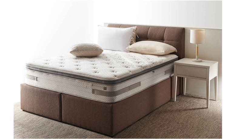 Sealy Posturepedic Canberra Mattress - Queen Size