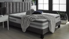 Sealy Posturepedic Titanium Firm Mattress - King Size