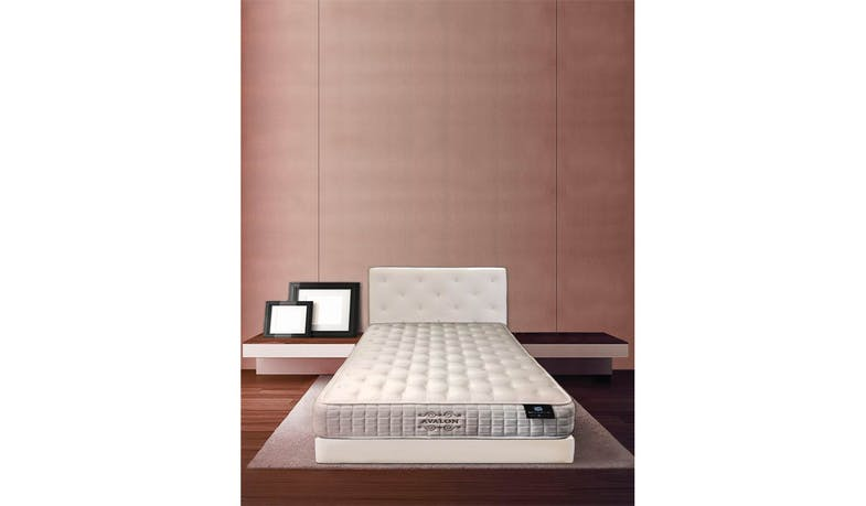 Sealy Backsaver Avalon Mattress - Queen Size