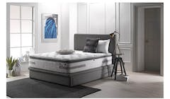 Sealy Posturepedic Darwin Mattress - King Size