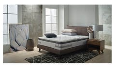Sealy Posturepedic Titanium Cushion Firm Mattress - King Size