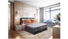 Serta SleepTrue (Solace) Mattress - King Size