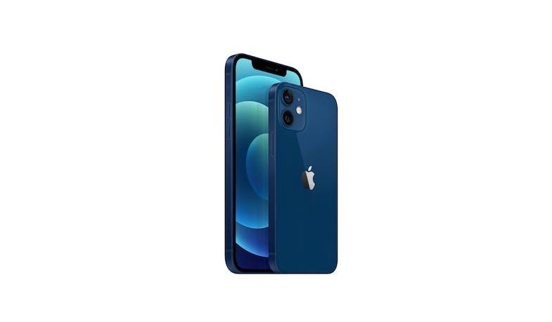 Apple iPhone 12 Mini (MGE63ZP/A) 128GB - Blue   Harvey ...