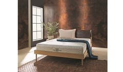 King Koil Celebrate Yosemite Pocketed Spring Mattress - Queen Size