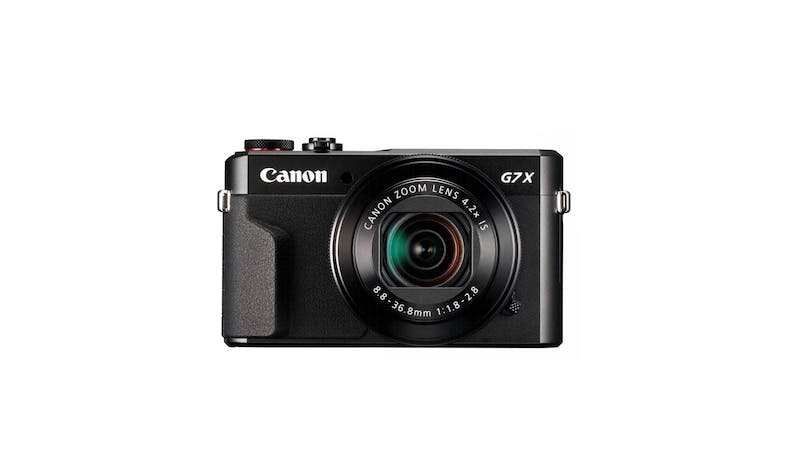 Canon G7X Mark II PowerShot 20.2MP Digital Camera